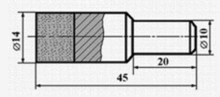Что такое алмазный карандаш
