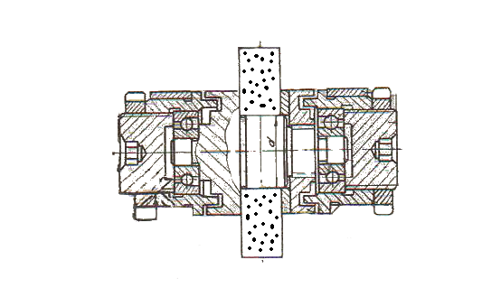 Диск ДО 40 для правки шлиф кругов